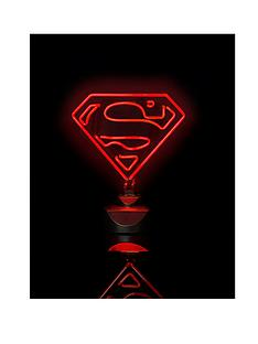 superman-neon-light