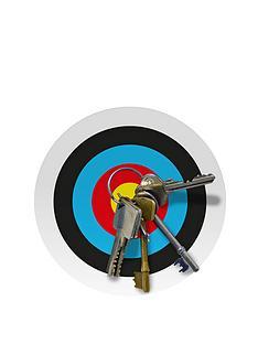 target-board-magnetic-key-holder