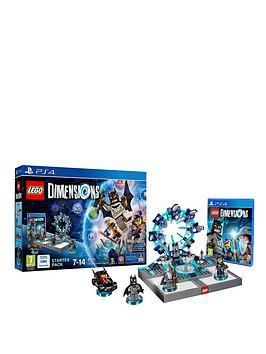 playstation-4-lego-dimensions-starter-pack-71171