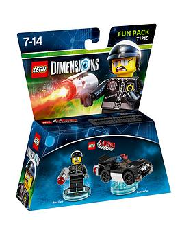 lego-dimensions-lego-the-movie-bad-cop-fun-pack-71212