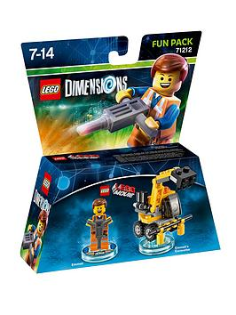 lego-dimensions-lego-the-movie-emmet-fun-pack-71212