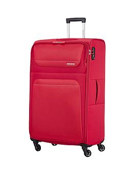 american-tourister-spring-hill-large-spinner-case-red