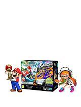 Mario Kart 8 Hard Bundle with Splatoon