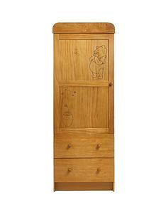 winnie-the-pooh-single-wardrobe