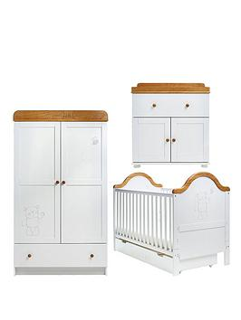 obaby-b-is-for-bear-3-piece-furniture-set-double