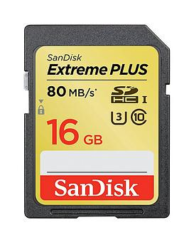 sandisk-extreme-plus-16gb-sd-hc-memory-card