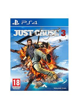 playstation-4-just-cause-3