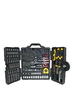stanley-210-piece-hand-tool-set