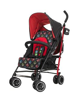 mickey-mouse-disney-mickey-circles-stroller