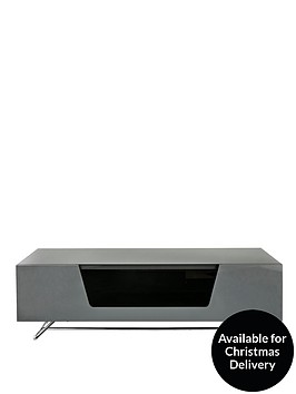 alphason-chromium-1200-mm-tv-stand-without-bracket-grey-fits-up-to-50-inch-tv