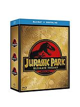 Jurassic Park Ultimate Troilogy - Blu-ray and Digital Ultraviolet HD Copy