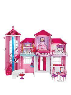 barbie-malibu-house