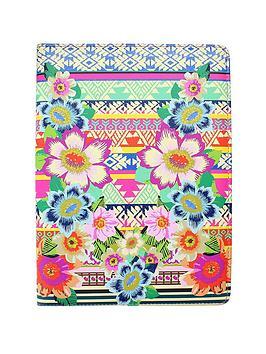 accessorize-aztec-floral-ipad-mini-case