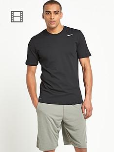 nike-mens-dri-fit-cotton-short-sleeved-t-shirt