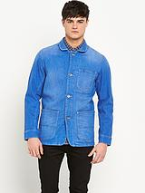 Jeans Mens Blazer