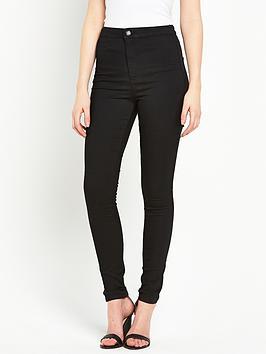 miss-selfridge-skinny-jeans