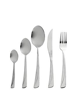 viners-angel-18-piece-cutlery-set