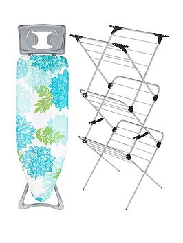 minky-ironing-board-and-indoor-airer-pack