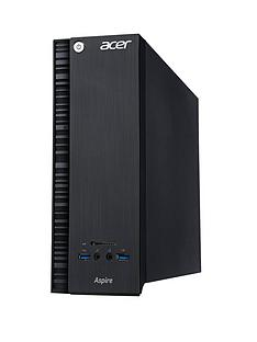 acer-aspire-xc-705-intelreg-coretrade-i5-processor-8gb-ram-1tb-hdd-storage-nvidia-gt705-1gb-dedicated-graphics-desktop-base-unit-with-optional-microsoft-office-365-personal--black