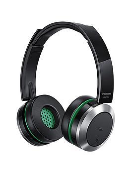 panasonic-rp-btd10e-k-on-ear-bluetooth-headphones-with-microphone