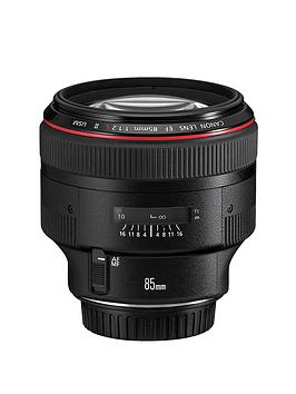 canon-ef-85mm-f12-l-usm-ii-lens-filter-size-72mm