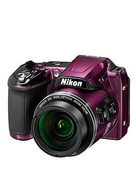 nikon-coolpix-l840-digital-camera-purple