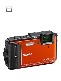 nikon-coolpix-aw130-16-megapixel-digital-camera-orange