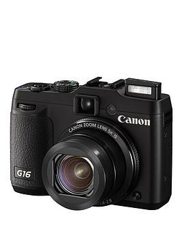 canon-powershot-g16-121-megapixel-5x-hybrid-zoom-3-inch-lcd-fhd-28mm-wide-lens-camera-black