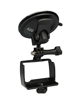 kitvision-car-mount-for-edge-hd10-black