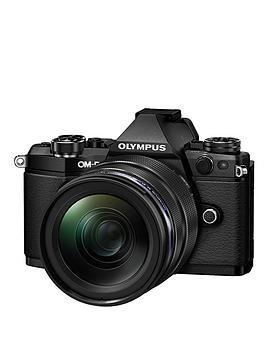 olympus-om-d-e-m5ii-camera-with-mzuiko-12-40-mm-pro-lens-kit-black