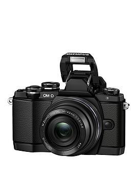 olympus-om-d-e-m10-camera-14-42-mm-lens-kit-black