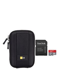 case-logic-point-and-shoot-camera-case-black-ultra-android-microsdhc-8gb-inc-sd-adapter-bundle