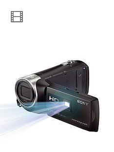 sony-hdr-pj410-full-hd-handycam-camcorder-with-built-in-projector