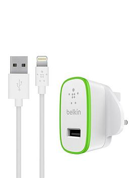 belkin-ultra-fast-24-a-usb-mains-charger-with-12-m-lightning-charge-and-sync-cable-for-ipad-and-iphone-white