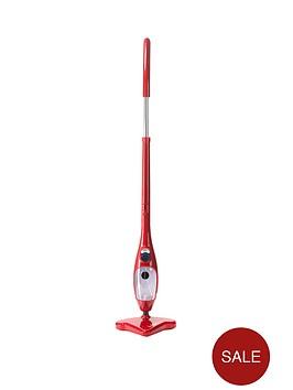 h2o-x5-mop-red