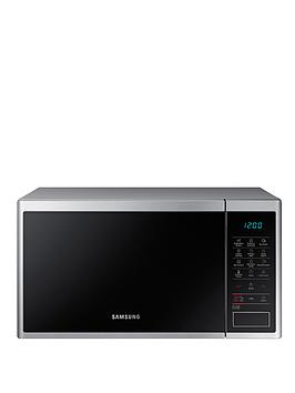 samsung-ms23j5133ateu-23-litre-800-watt-solo-microwave-silver