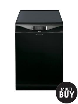 smeg-dc134lb-13-place-dishwasher-black
