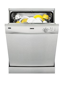 zanussi-zdf21001xa-12-place-dishwasher-stainless-steel