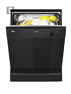 zanussi-zdf21001na-12-place-dishwasher-black