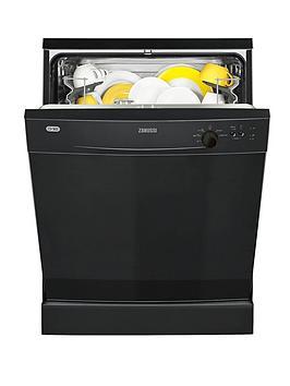 zanussi-zdf21001na-12-place-dishwasher-black