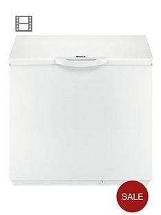 zanussi-zfc26500wa-263-litre-chest-freezer-white