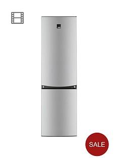zanussi-zrb38212xa-60cm-frost-free-fridge-freezer-stainless-steel