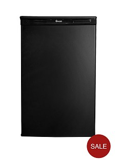 swan-sr8090b-50cm-under-counter-freezer-black