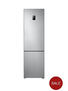 samsung-rb37j5230saeu-60cm-frost-free-fridge-freezer-with-all-around-cooling-system-silver