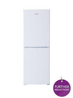 swan-sr5291w-50cm-fridge-freezer-white