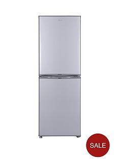 swan-sr5291s-50cm-fridge-freezer-silver