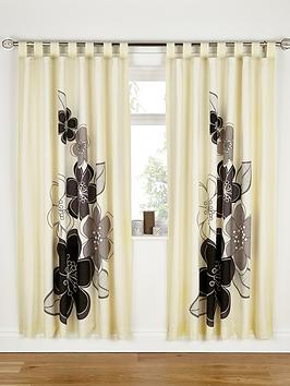 candice-lined-tab-top-curtains-black