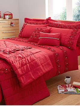 franchesca-duvet-ks-set-red