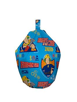 fireman-sam-brave-3ft-beanbag