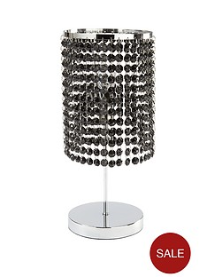 crystal-style-table-lamp-black
